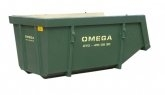 Omega Containers - 10m3 afzetcontainer