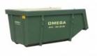 10m3 afzetcontainer